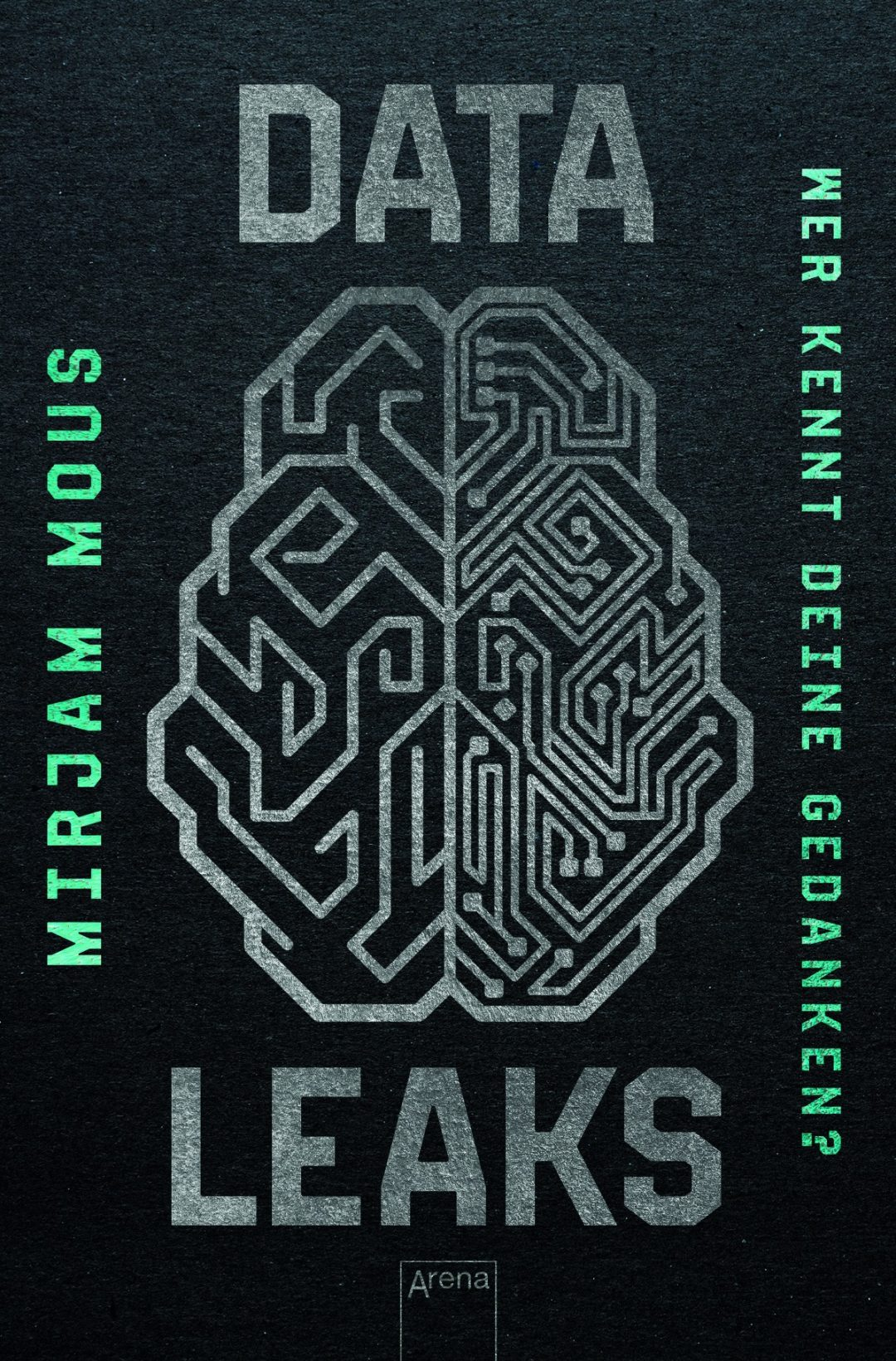 Data Leaks: Wer kennt deine Gedanken? – Duits