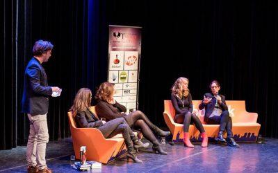 Thrillerfestival Zoetermeer 2016