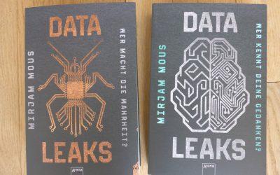 Data Leaks – Deutschland