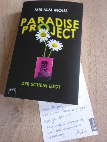 Paket von Arena Verlag