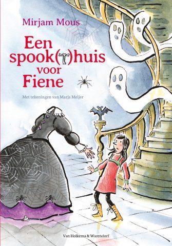 Het spookthuis van Fiene.indd