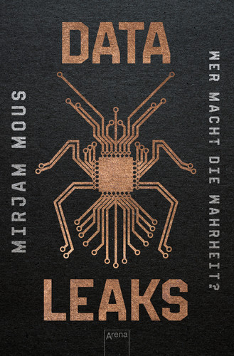 Data Leaks: Wer macht die Wahrheit? – Duits