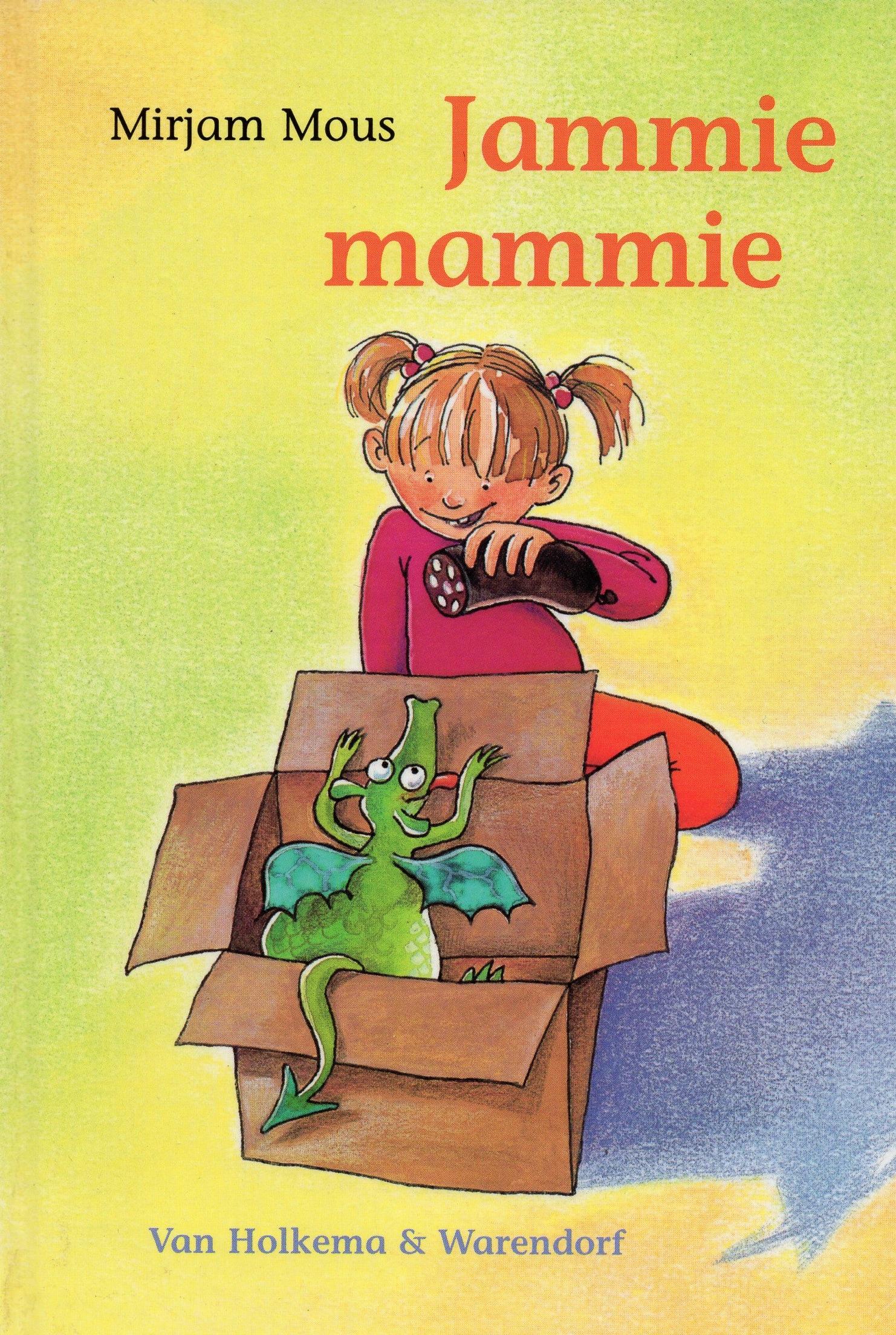 Jammie Mammie