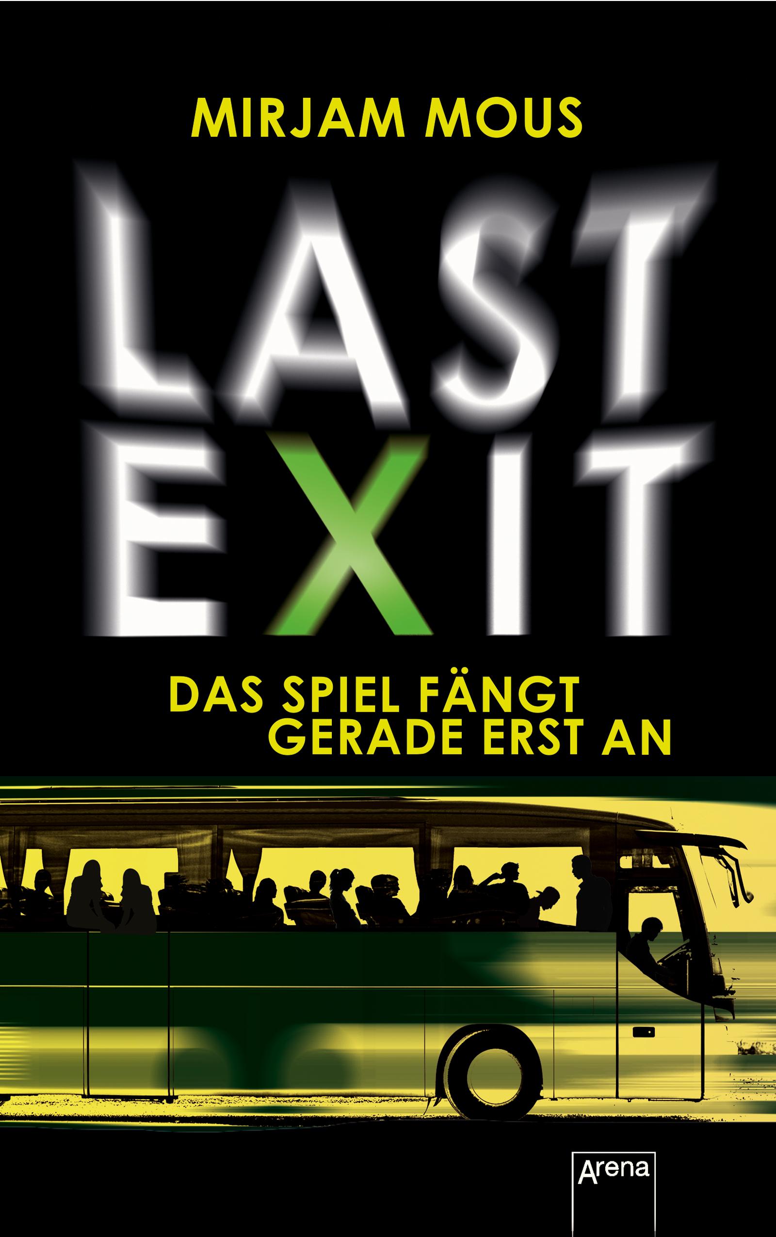 Last Exit – Duits