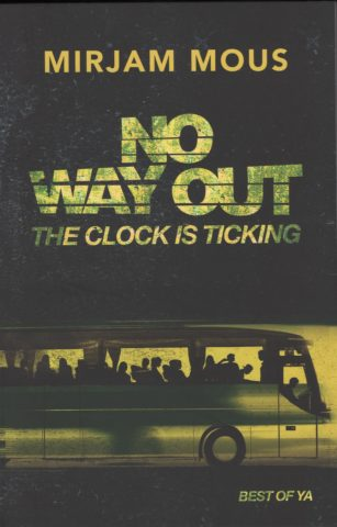 No way out – Engels