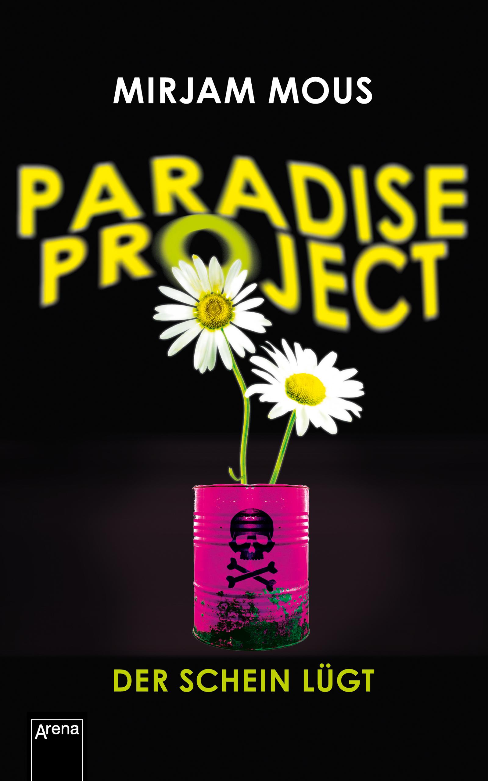 Paradise Project – Duits
