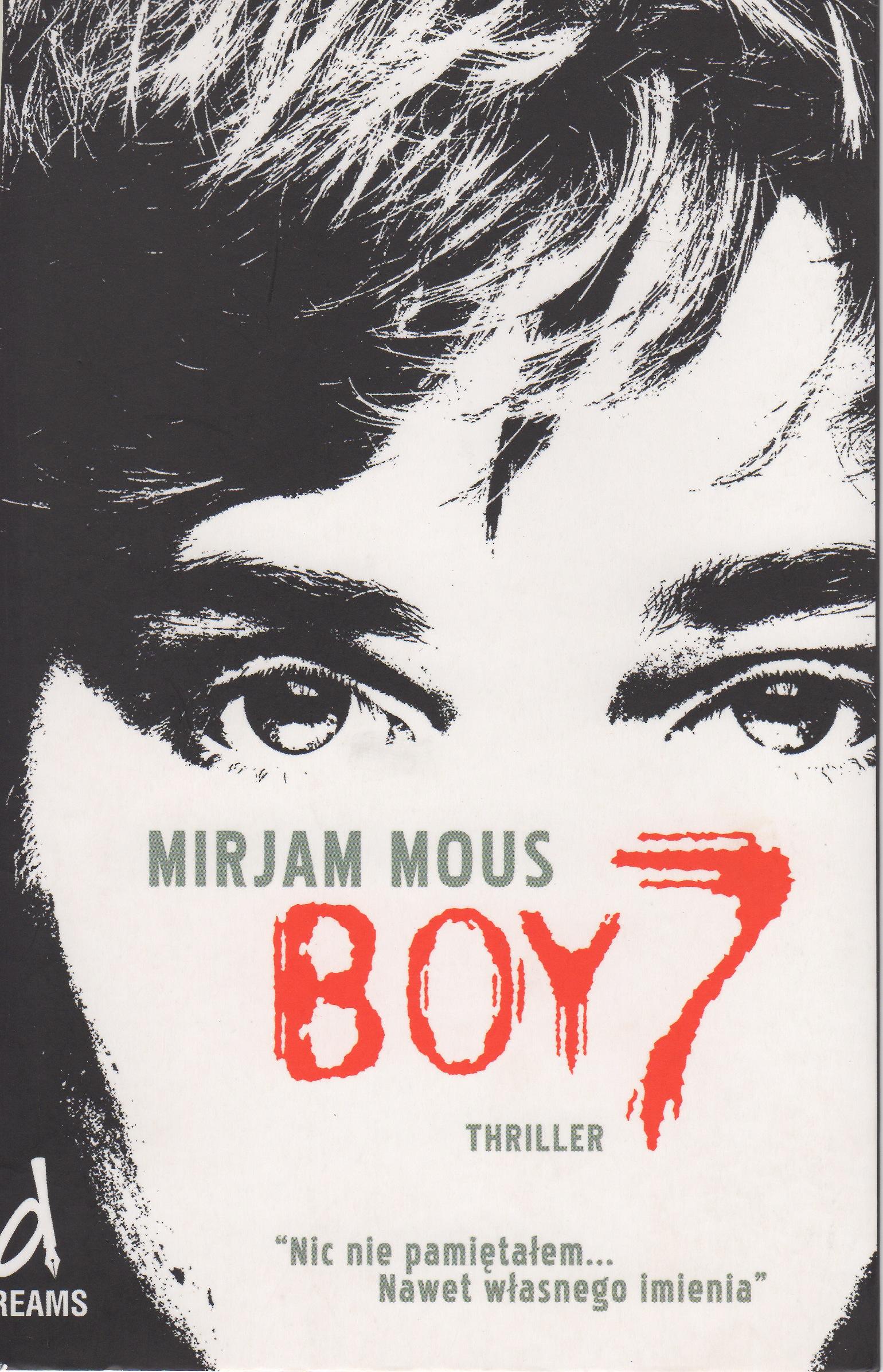 Boy 7 – Pools