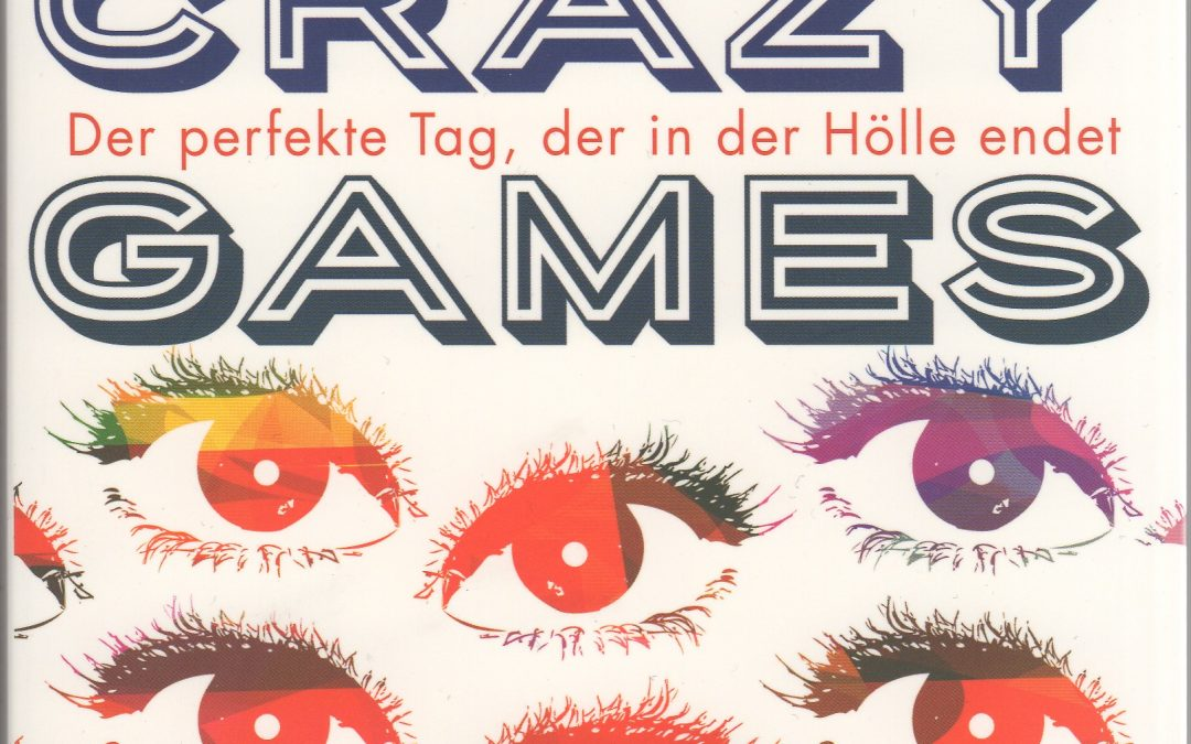 Crazy Games – Duits