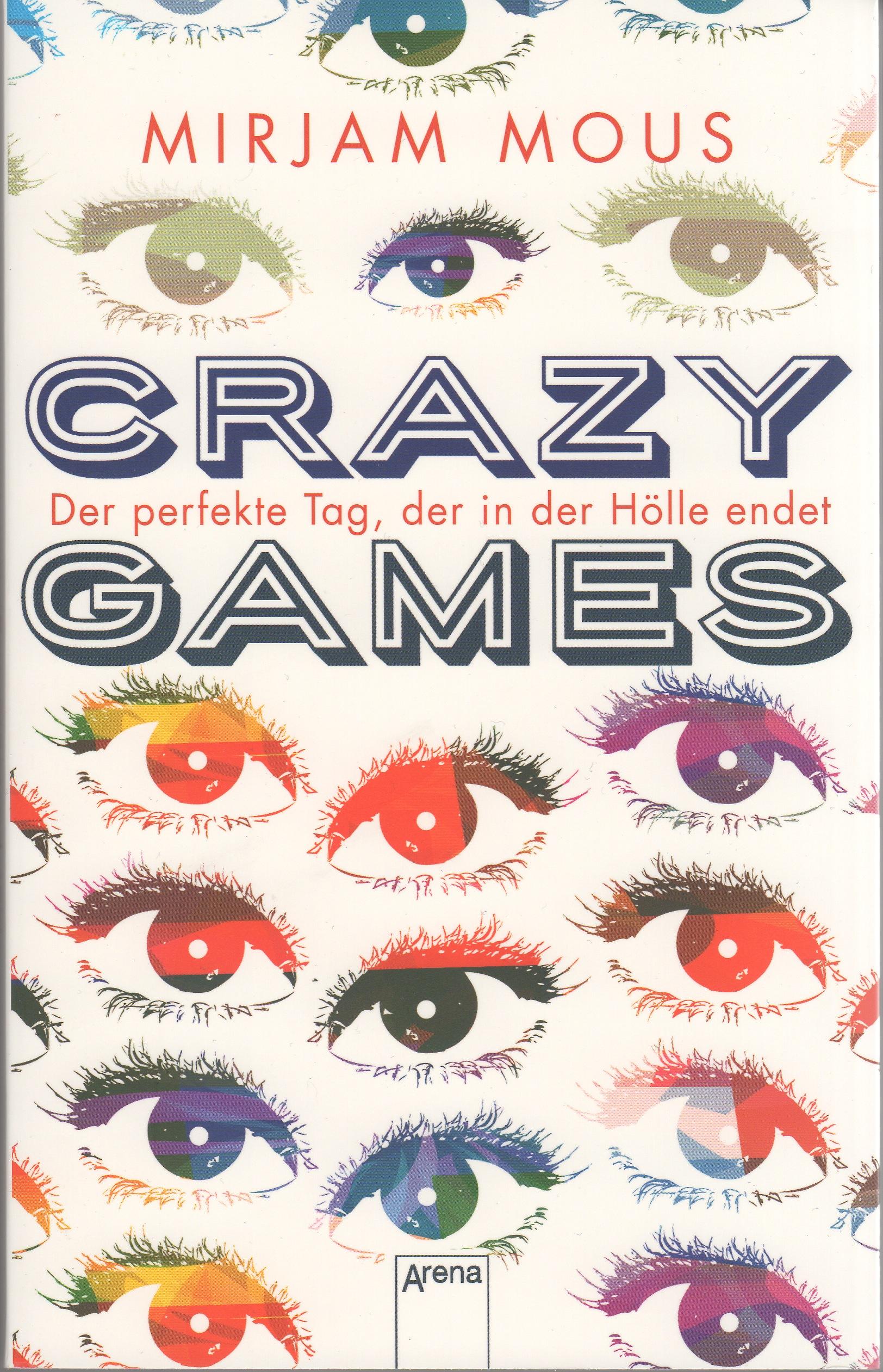 Crazy Games – Duits