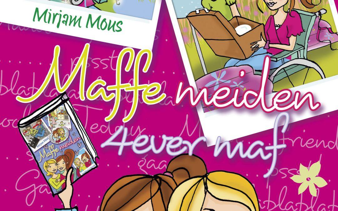 Maffe Meiden – 4-ever maf