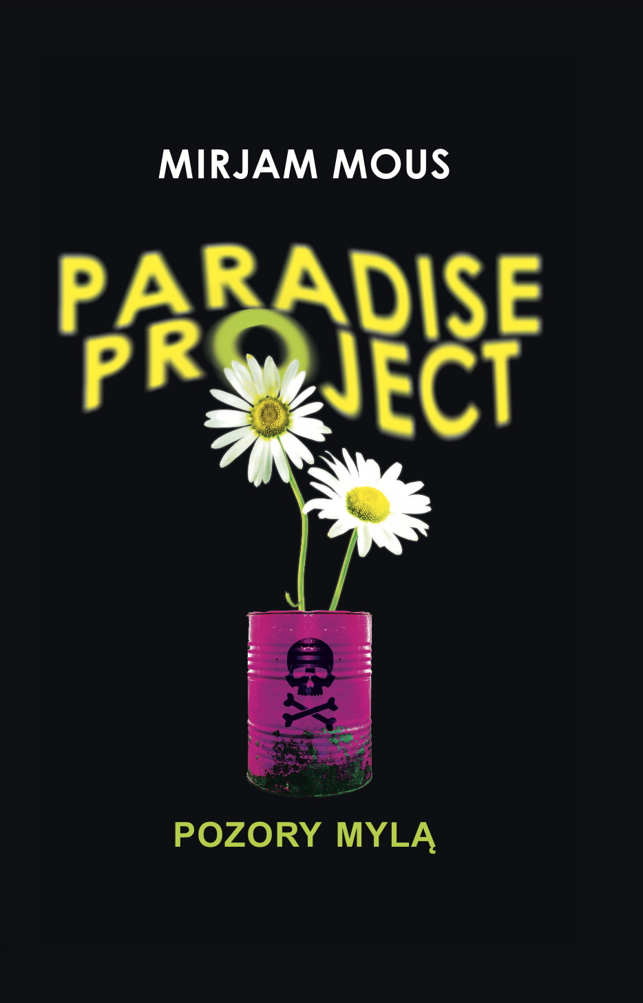 Paradise Project – Pools